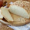 Хлеб из овсяной муки