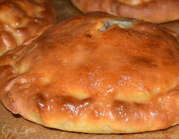 Дагестанские пироги