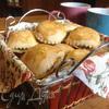 Пирожки к бульону