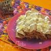 Блинчики гречневые с сыром