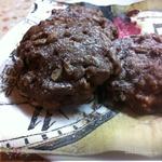 Печенье рассыпчатое с семечками