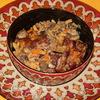 Ребрышки с овощами