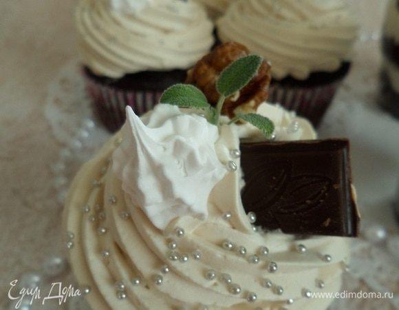 Шоколадные кексы «Доброе утро»