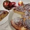 Яблочный пирог «Улитка»
