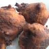 Куриные голени в пивном кляре