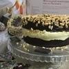 Шоколадный торт из Пьемонта