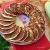 Творожно-кабачковые оладьи