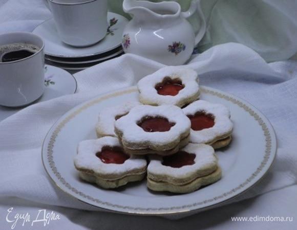 Печенье «Англси»