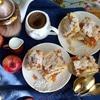 Тертый пирог «Яблочный»