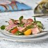 Салат с тунцом Il Faro