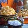 Салат «Два сыра»