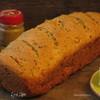 Кукурузный хлеб с травами