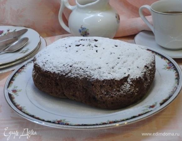 Фунтовый кекс (pound cake)