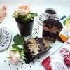 Десерт «Любимый мамин цветок»