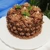 Торт «Улитка»