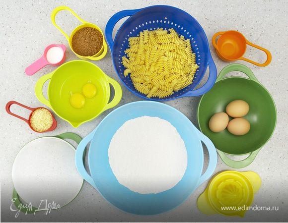 ТОП 7 функциональных кухонных аксессуаров