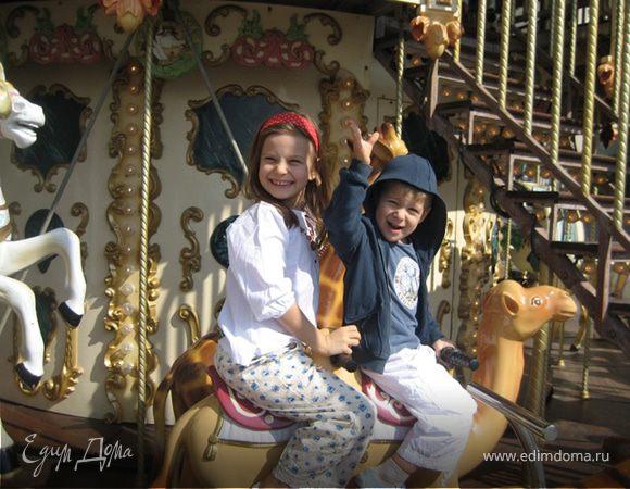 Питание плюс воспитание. Дети.ru. Январь, 2010