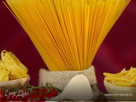 Спагетти Граньяно