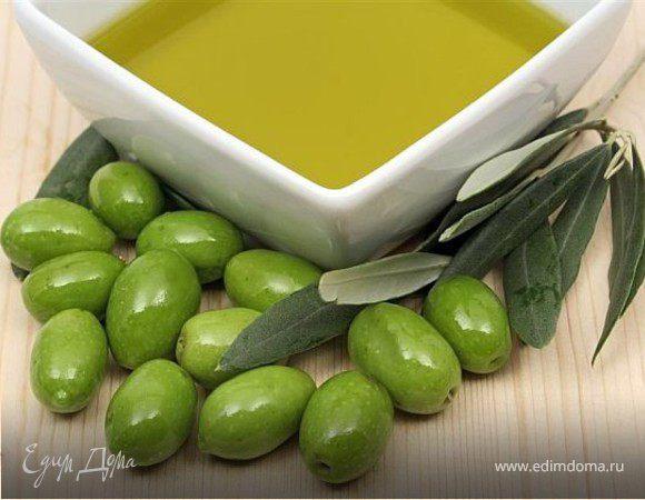 10 фактов про оливки