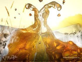 Пиво: дух древности в бокале