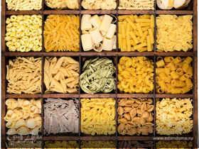Итальянская паста: лучшие макаронные творения