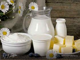 """Что такое """"здоровое молоко""""? - экспертное мнение от Асеньевской фермы"""