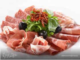 Мясная Италия: самые вкусные колбасы и деликатесы