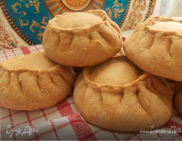 5 популярных блюд татарской кухни