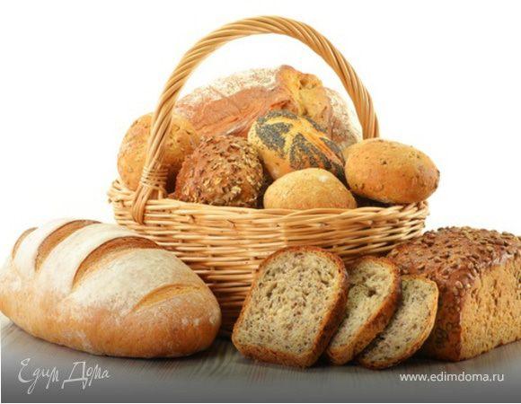 что можно сделать из засохшего хлеба