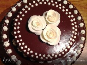 Мое сладкое спасибо для Нины, Зарины, Елены, Ирины!!!