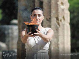 С олимпийским огнем по культурной карте Греции