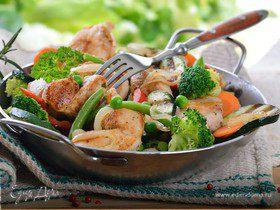 Худеем с помощью мяса: пять вкусных диетических блюд