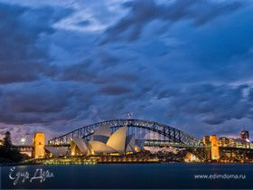 Австралия: край контрастов и чудес