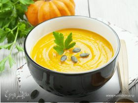 Как приготовить идеальный крем-суп