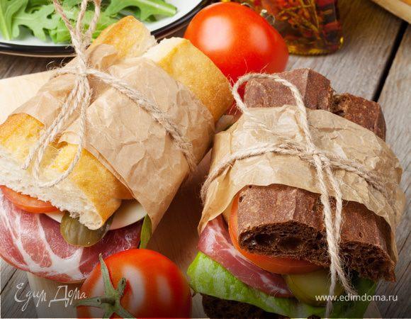 Обед на траве: семь оригинальных рецептов для семейного пикника