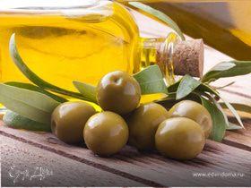 Оливковое масло: такая близкая Испания