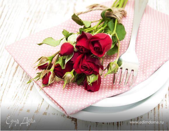 Montale «Романтический ужин»: результаты
