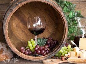 Изучаем винную карту Италии