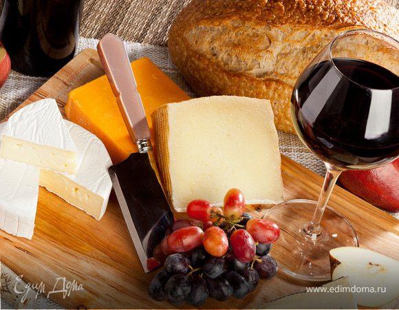 Франция — винная сокровищница мира