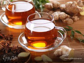 Напиток с душой: секреты вкусного чая