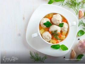 Диетические супы: семь популярных рецептов на любой вкус