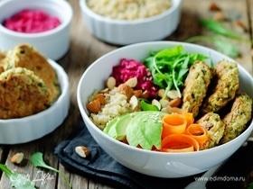 Легкий диетический ужин: рецепты