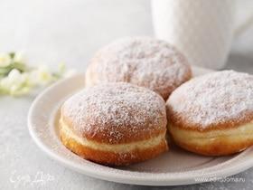Как приготовить вкусные пончики