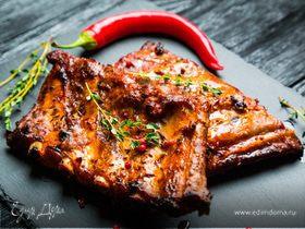 Как приготовить ребрышки барбекю: секреты, советы и рецепты