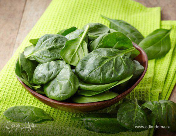 10 интересных фактов о шпинате