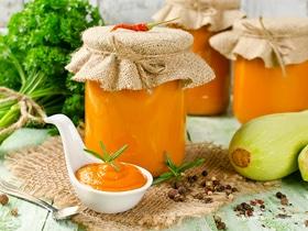 Как приготовить кабачковую и баклажанную икру в домашних условиях