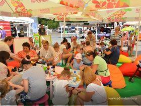 Гастрономическое шоу: первый московский фестиваль окрошки «Семейный секрет»