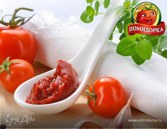 Кладовая здоровья: о пользе томатной пасты