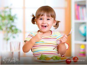 Где берется аппетит: как улучшить аппетит ребенка