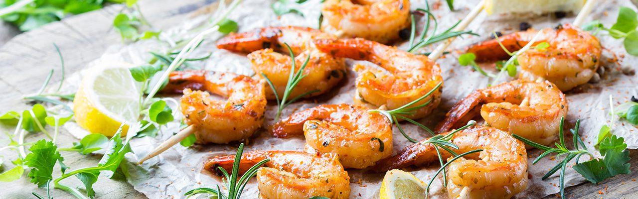 Мастер-класс по приготовлению креветок: десять способов на любой вкус
